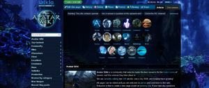 Old Skin Main Page