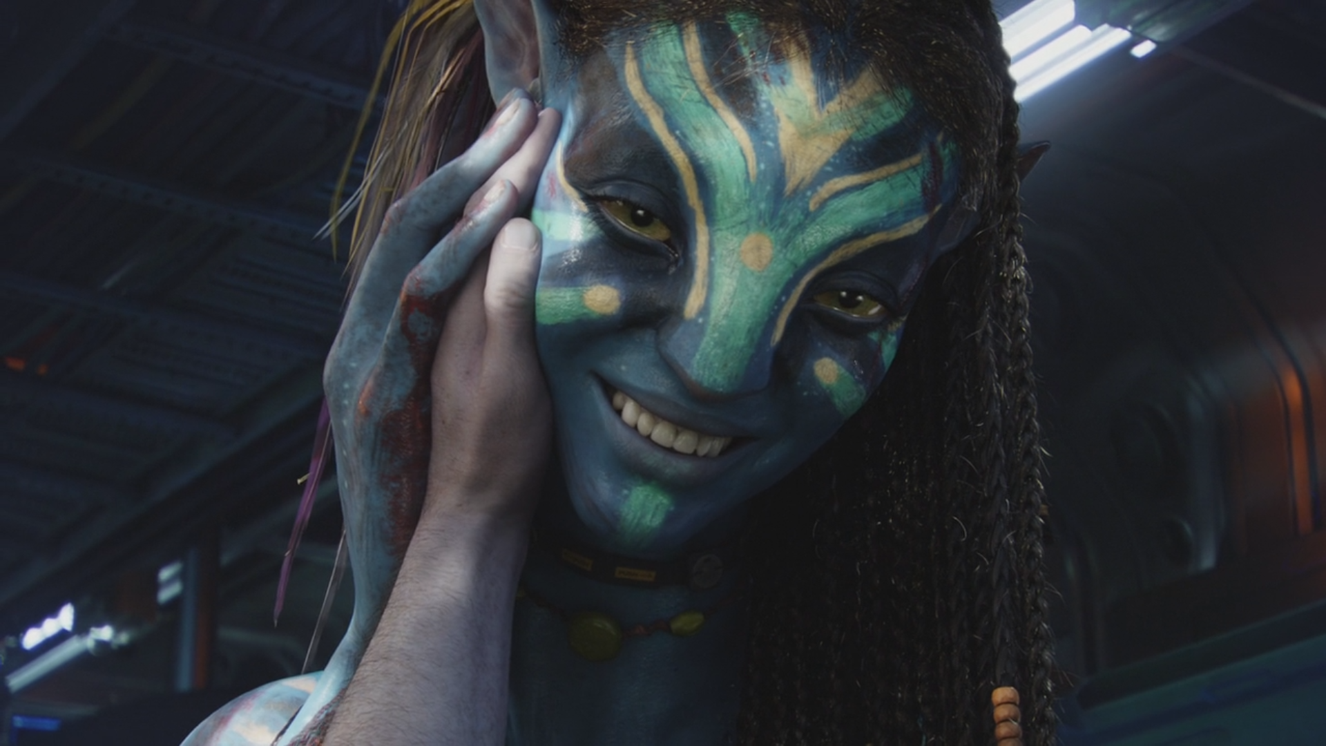 Image - I See You.png - James Cameron's Avatar Wiki - Sam ...