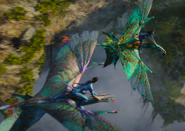 File:Neytiri and Jake on Banshees.png