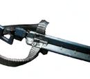 Schweres MG MBS-9M .50 Caliber Hydra