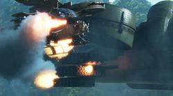 AG-MFM 332 Missiles