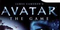 James Cameron's Avatar: The Game (Wii/PSP)