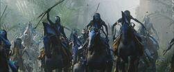 Na'vi Riders