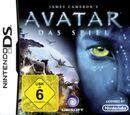 Avatar - Das Spiel (Nintendo DS)