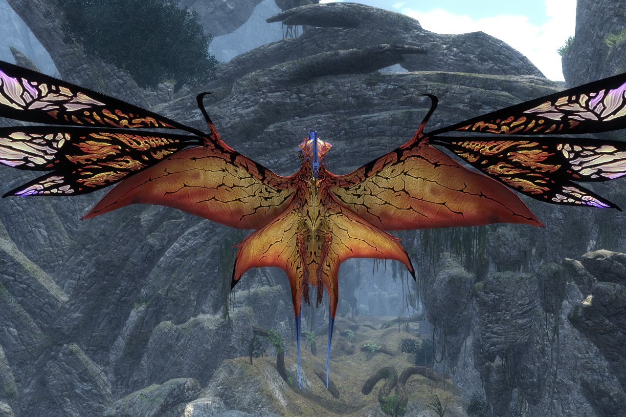 3d pictas - Leonopteryx wallpaper ...