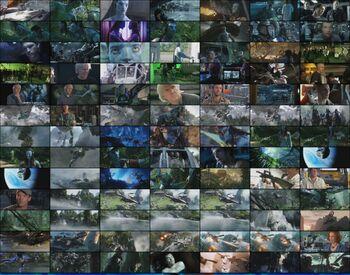 Avatar collage 2