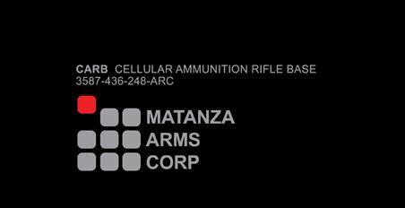 File:Matanza Arms CARB Trade Mark.png