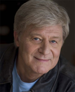 martin jarvis(actor)