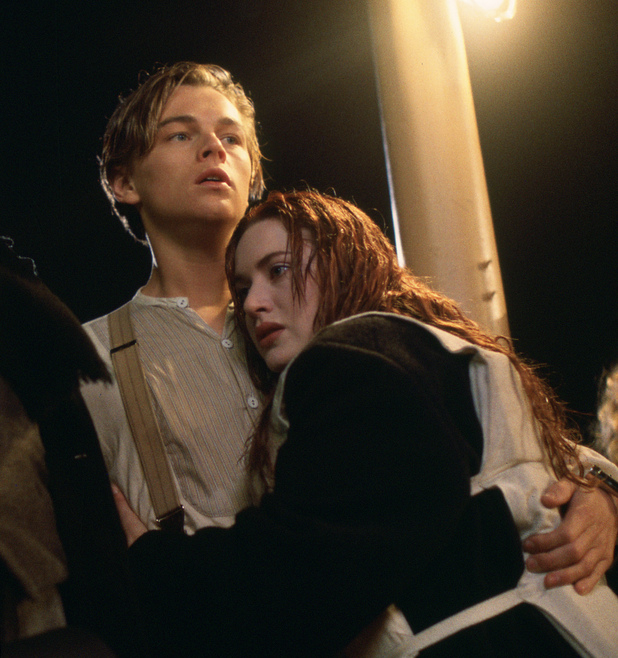 Titanic film james cameron 39 s titanic wiki fandom - Jack and rose pics ...