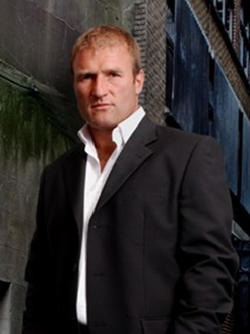 Derek Lea