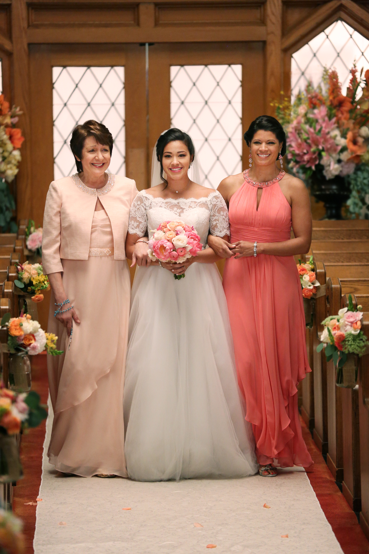 Elsa rodriguez wedding