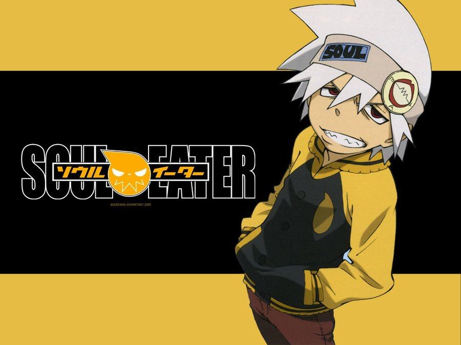 Soul Eater: English Re-Dub Prediction
