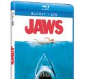 Jaws Blu-ray DVD