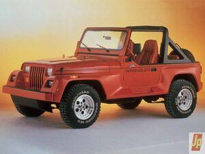 Jeep rubicon wrangler c