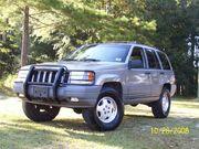 98 Jeep Grand Cherokee TSi