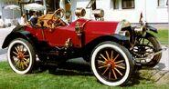 Overland Roadster 1910