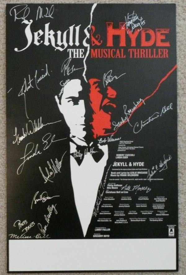 1995 first national tour jekyll and hyde musical wiki