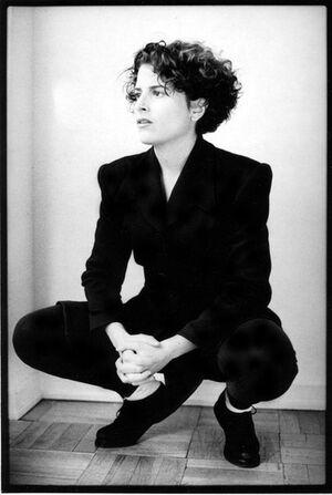 Ellen Bernfeld - 01