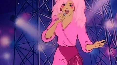 Jem Opening Theme 2 High Definition