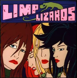 Limp lizards