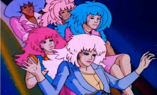 Jem and the holograms image 1 slideshow