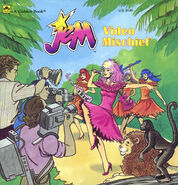 Jem - Golden Book - Video Mischief - 01