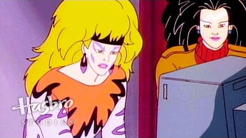 Jem and the Holograms - Morning Ladies!