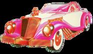Glitter 'n Gold Roadster - 01