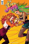 Jem and The Holograms, Issue 18 - 01