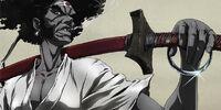 Afro Samurai (character)
