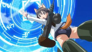 Normal Strike Witches2 11BD-114