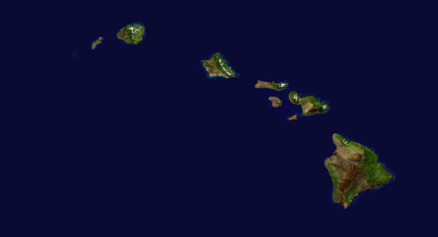 File:NASA Hawaiian Islands main islands.png