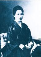 YoshiokaYayoi1901