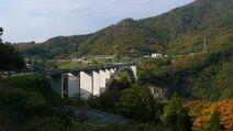 Tensho Bridge