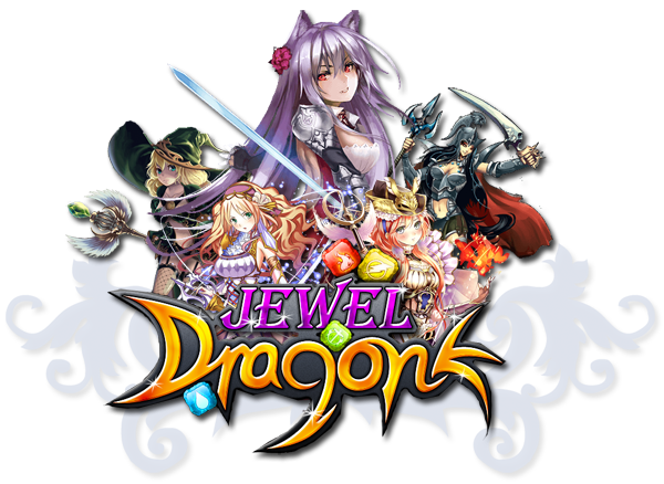the dragon and the jewel