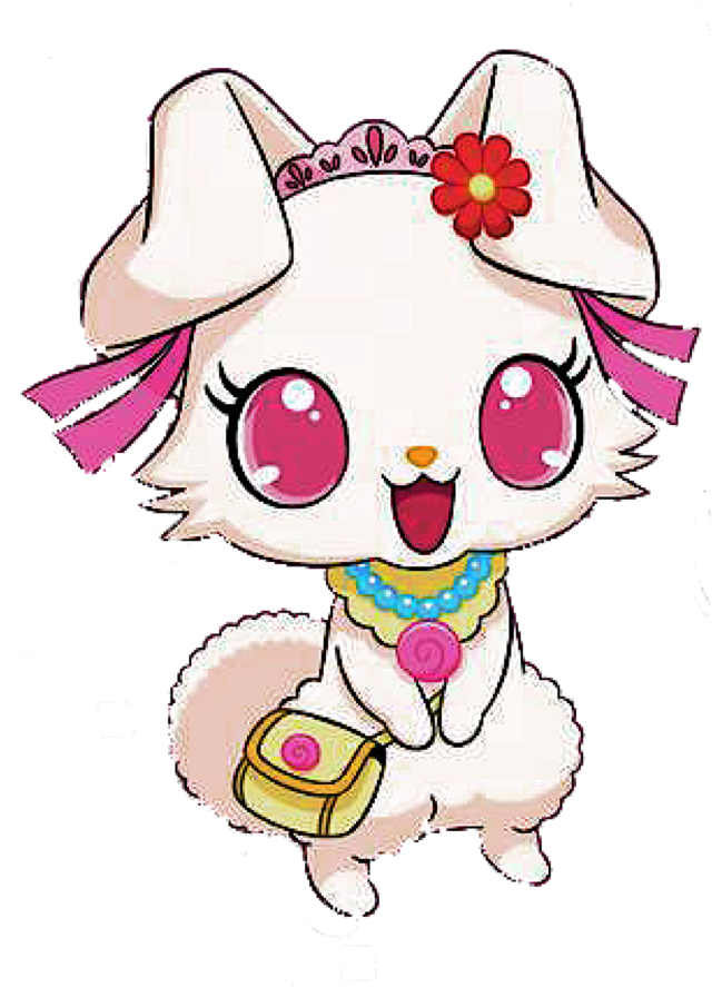 Lolip jewel pet wiki fandom powered by wikia - Jewelpet prase ...