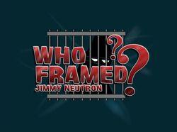 Who Framed Jimmy Neutron