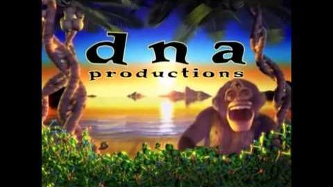 O Entertainment DNA Productions Nickelodeon Fremantlemedia North America