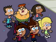 Team Neutron FOP Style With Timmy Turner