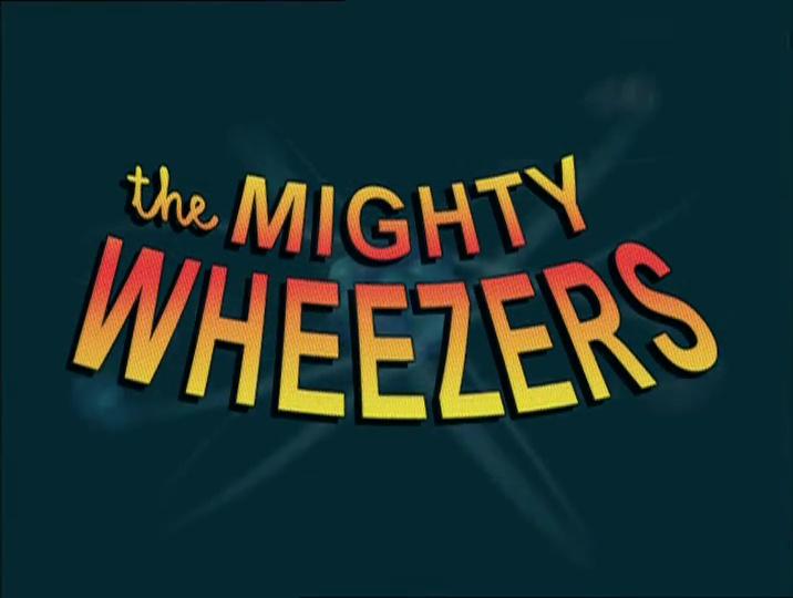 The Mighty Wheezers Jimmy Neutron Wiki Fandom Powered