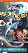 Sea of Trouble VHS