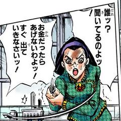 Tomoko asks <a href=