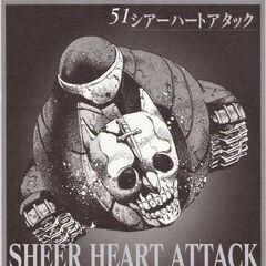 Sheer Heart Attack, <i><a href=