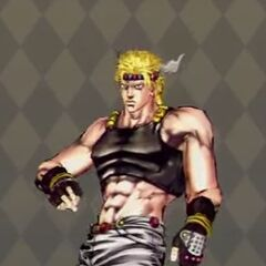 Caesar Costume B in All-Star Battle