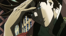 Joseph Anime Faceshot