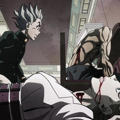 Koichi discovers <a href=