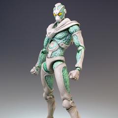 Hierophant Green Action-figure