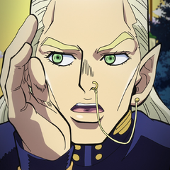 Mikitaka tells them to keep his spaceship a secret.