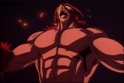 Magician's Red OVA