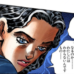 Yukako in a depression